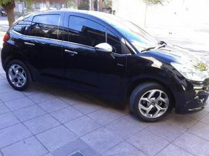 Citroen C3 1.6 Vti 115 Exclusive usado  kms