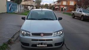 Fiat Palio 5ptas, , impecable, nafta/gnc de 5ta.