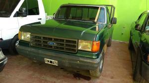 Ford F GNC