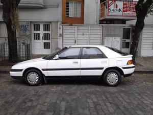 Mazda 323 GLX AT Nafta 4Ptas.