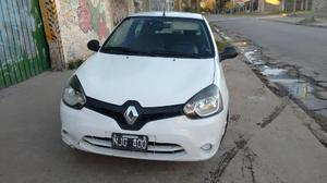 Renault Clio Mio Confort 3P 1.2L usado  kms