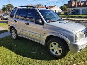 Suzuki Grand Vitara 2.0 TDI 5P usado  kms