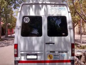 Vendo Sprinter 413 Minibus