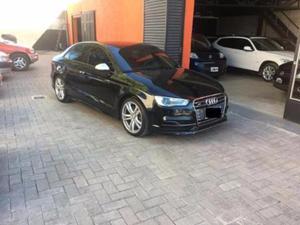 Audi S3 Otra Versión usado  kms