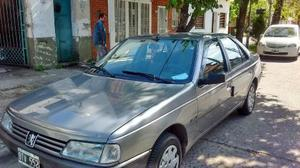 Peugeot 405 Style AA usado  kms