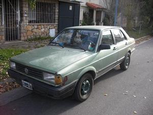 Vendo VW Gacel