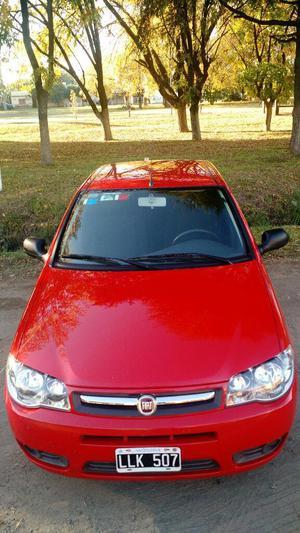 Vendo o permuto Fiat Siena Elx 212 nafta