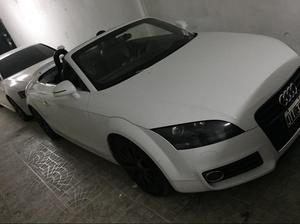 Audi Tt Cabriolet