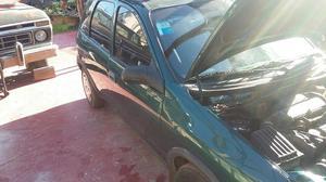 Chevrolet Corsa 5 Puertas Diesel