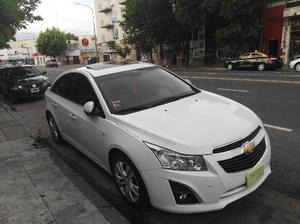 Chevrolet Cruze LTZ Nafta usado  kms