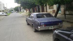 Chevy con Gnc Vendo O Permuto