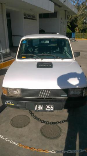 Fiat 147 Mod  Nafta.