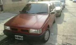 Fiat Duna  Nafta/Gnc