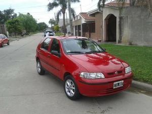 Fiat Palio v