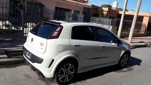 Fiat Punto Sporting Blackmotion