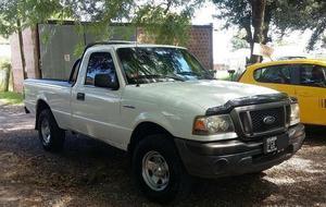 Ford Ranger XL 2.8L 4x2 TDi CS