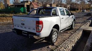 Ford Ranger XLT 3.2 4x4 usado  kms