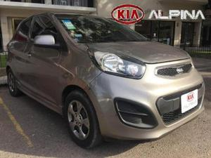 Kia Picanto EX AT usado  kms