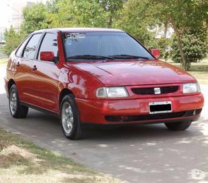 Seat Cordoba Full Gnc De 16 M3 (igual Al Polo) Aire Acondic