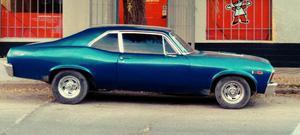 Vendo Permuto Coupe Mod 72
