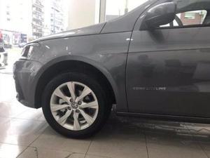Volkswagen Gol 5P 1.6 Comfortline usado  kms