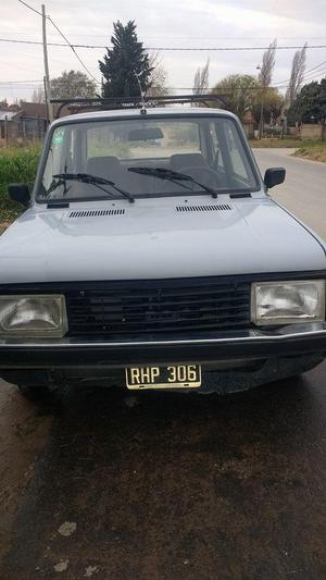 fiat 128 impecable andar