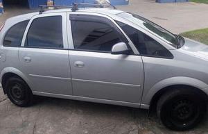 Chevrolet Meriva Gl Plus  Flamante