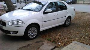Fiat Siena ELX 1.4L usado  kms