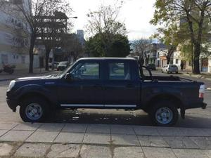Ford Ranger XLPlus 4x2 Cabina Doble usado  kms