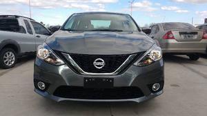 Nissan Sentra Advance 1.8 4Ptas.