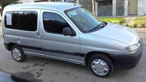 Peugeot Partner Urbana 1.4 GNC usado  kms