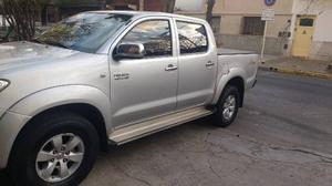 Toyota Hilux 3.0 D C/D 4x2 SRV (L02)
