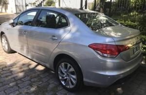 Citroen C4 Lounge 1.6 HDI Exclusive usado  kms