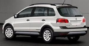 EL AUTO ES VW SURAN 1.6