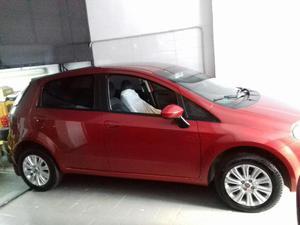 Fiat Punto 1.4 Atracctive.
