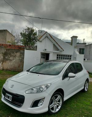 Peugeot  Feline Tope de Gama