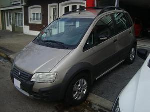 Fiat Idea Adventure 1.8 usado  kms