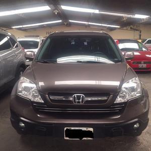 Honda Cr-V  Full 4X4 Automatica