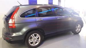 Honda HRV 1.8 Ex Cvt, Nafta