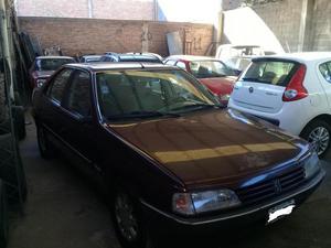 Peugeot 405 sr c/gnc