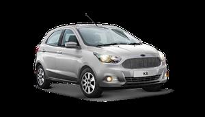 Plan Ford KA 16 cuotas pagas