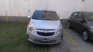 Chevrolet Spark LT 1.2 Nafta usado  kms