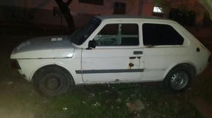 Fiat 147 Andando