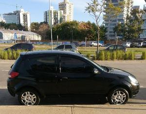 Ford Ka Fly 1.6 usado  kms