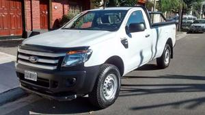 Ford Ranger 2.2 TDCi C/Simple 6MT 4x4 XL Safety (L12)