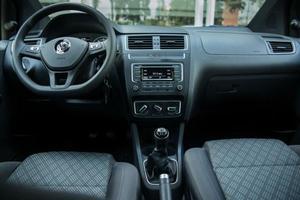 Nueva VW Suran con un diseño renovado