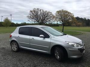 Peugeot 307 XS 1,6 5P 110 cv usado  kms
