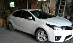 Toyota Corolla 1.8 XEi Aut. usado  kms