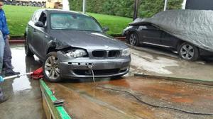 BMW Serie i ACT usado  kms
