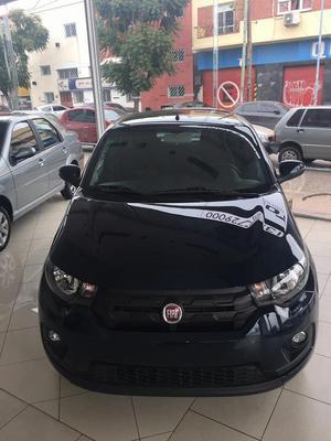 FIAT MOBI RETIRA CON $